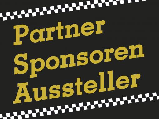 Partner / Sponsoren / Aussteller